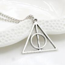 Harry Potter és a Halál ereklyéi nyaklánc