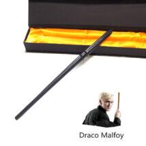 Harry Potter díszdobozos varázspálca - Draco Malfoy