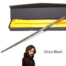 Harry Potter díszdobozos varázspálca - Sirius Black