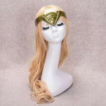 Wonder Woman Csodanő halloween farsangi jelmez kiegészítő - fejdísz tiara