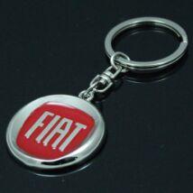 Fiat kulcstartó