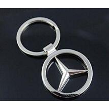 Mercedes-Benz kulcstartó