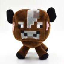Minecraft plüss - barna tehén