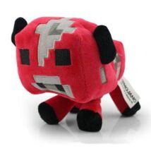 Minecraft plüss - vörös tehén, gombatehén