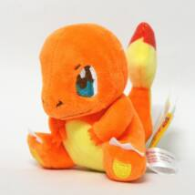 Pokemon plüss - Charmander