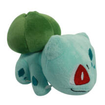 Pokemon plüss - Bulbasaur