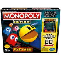 Hasbro Monopoly Arcade Pac-Man társasjáték