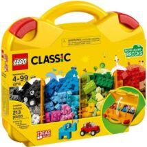 LEGO Classic 10713 - Kreatív játékbőrönd