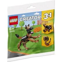 LEGO Creator 30578 - Németjuhász