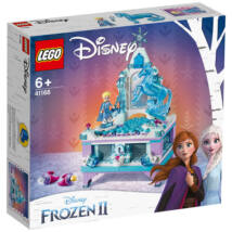 LEGO Disney 41168 - Elza ékszerdoboza