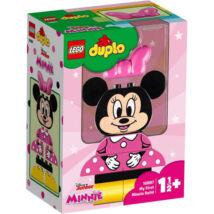LEGO Duplo 10897 - Első Minnie egerem