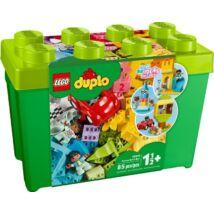 LEGO Duplo 10914 - Elemtartó deluxe doboz