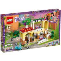 LEGO Friends 41379 - Heartlake City Étterem