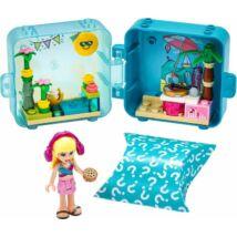 LEGO Friends 41410 - Andrea nyári dobozkája