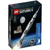 LEGO Ideas 92176 - NASA Apollo Saturn V