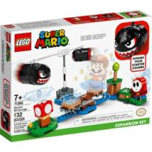 LEGO Super Mario 71366 - Boomer Bill gát