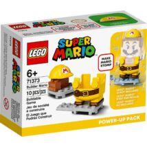 LEGO Super Mario 71373 - Builder szupererő