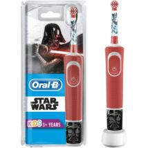 Oral-B D100 Vitality Kids STAR WARS elektromos fogkefe és utazótok