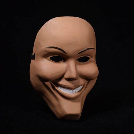 The Purge A bűn éjszakája halloween, farsangi maszk