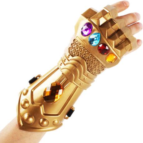 Avangers Infinity War - Bosszúállók Végtelen Háború Thanos kesztyű