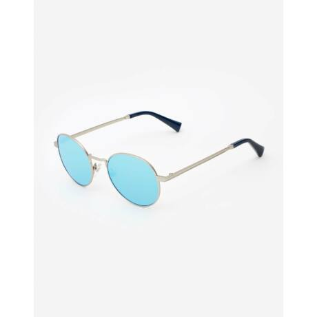 Hawkers napszemüveg - SILVER CLEAR BLUE MOMA