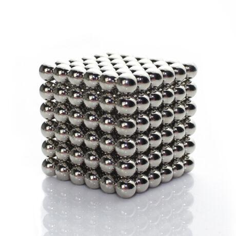 neocube neodimium magnes golyok 5mm 216db