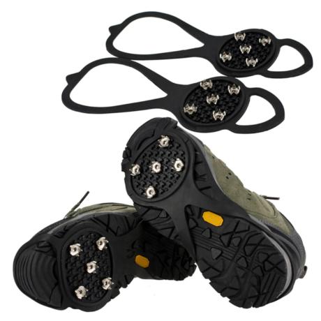 Szegecses csúszásgátló cipőre (40-44)