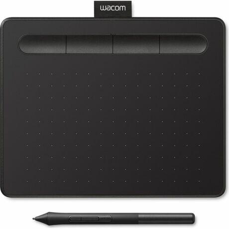 Wacom Intuos S (CTL-4100K-N) digitalizáló tábla