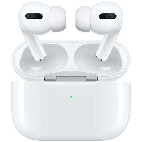 Apple AirPods Pro (MWP22ZM/A) fülhallgató töltőtokkal