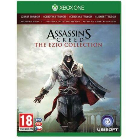 Ubisoft Assassin's Creed The Ezio Collection (XBOX ONE)