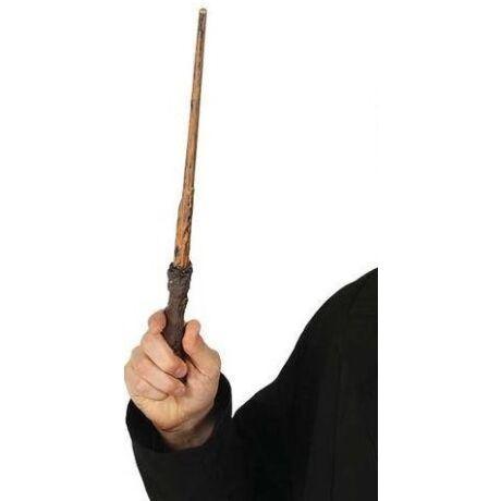 Harry Potter halloween farsang jelmez kiegészítő - varázspálca (műanyag)