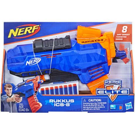 Hasbro NERF N-Strike Elite Rukkus ICS8 szivacslövő fegyver