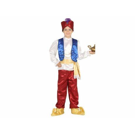 Aladdin halloween farsangi jelmez szett - gyerek