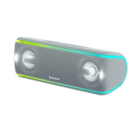 Sony SRS-XB41 hordozható Bluetooth hangszóró - fehér