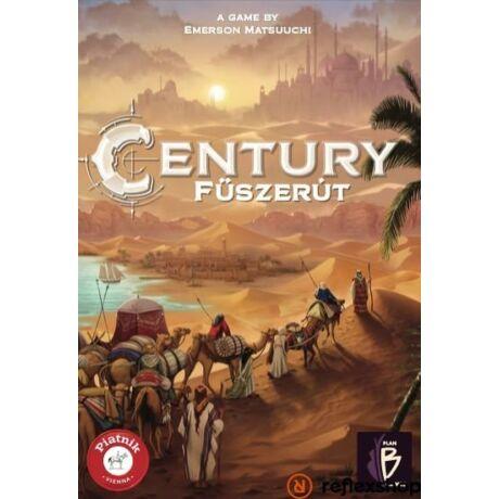 Piatnik Century - Fűszerút