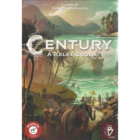Piatnik Century - A kelet csodái