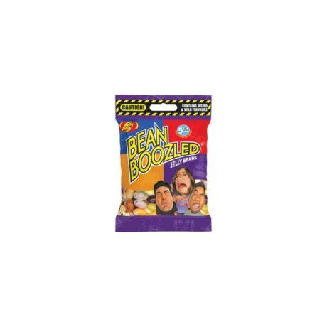 Jelly Belly Bean Boozled 5.generációs furcs ízek - 54g