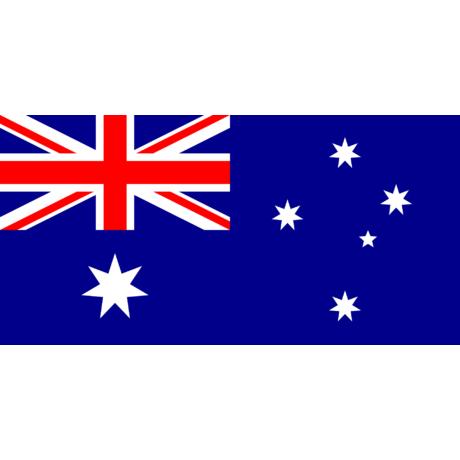 Ausztrália ausztrál lobogó, zászló 90x150cm