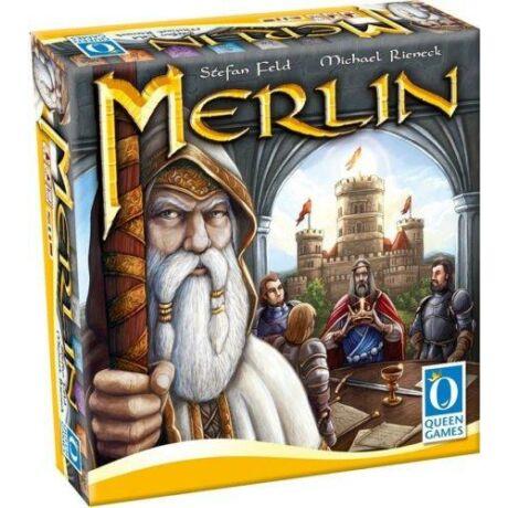 Piatnik Merlin társasjáték