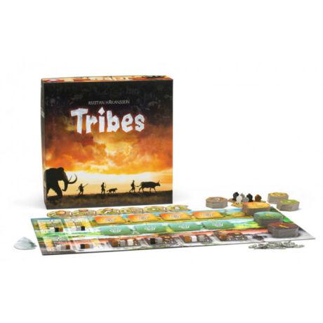 Piatnik Tribes társasjáték