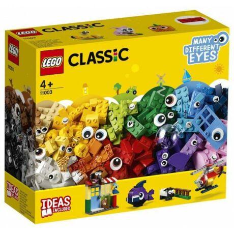 LEGO Classic 11003 - Kocka szemekkel