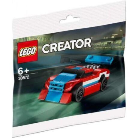 LEGO Creator 30572 - Versenyautó