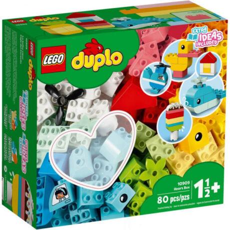 LEGO Duplo 10909 - Szív doboz