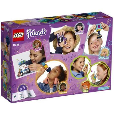 LEGO Friends 41346 - Barátság doboz 41346