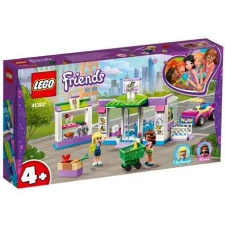 LEGO Friends 41362 - Heartlake City Szupermarket