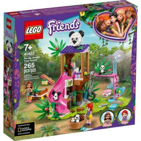 LEGO Friends 41422 - Panda lombház