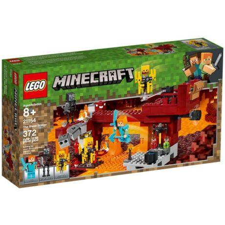 LEGO Minecraft 21154 - Az Őrláng Híd