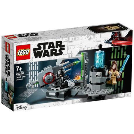 LEGO Star Wars 75246 - Halálcsillag ágyú