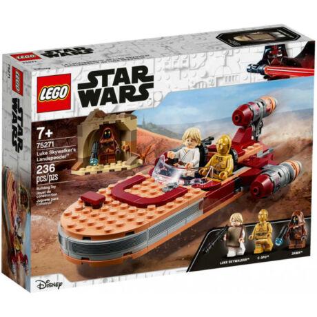LEGO Star Wars 75271 - Luke Skywalker Landspeedere
