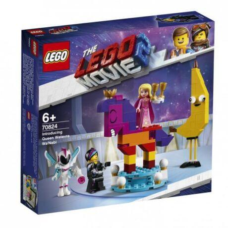 LEGO The LEGO Movie 70824 - Amita Karok királynő